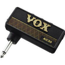 Vox APAC Amplug AC30 Headphone Amp