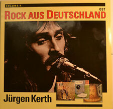 """Jürgen Kerth - Skirt from Deutschland - Volume 7 12 """" LP (u 915)"""