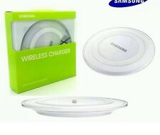 QI Wireless Charger Charging Pad Plate - For Samsung Galaxy S6,S6 Edge,S7 S7Edge