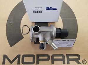 Thermostat Jeep Wrangler 2007-2010 2.8 CRD New OEM Mopar 68028074AA