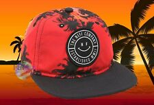 New Neff Sunset Deconstructed Snapback Hat Cap