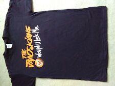 Janoskian's 2015 UK tour shirt