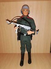 action man gi joe action team geyperman reedition german stormtrooper