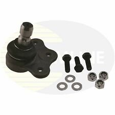 Fits Vauxhall Zafira MK1 Genuine Comline Front Lower Ball Joint
