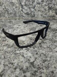 Costa Del Mar Motu MTU111 Black Blue Sunglasses Frame Only