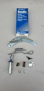 Chevrolet GMC Cad Drum Brake Self Adjuster Repair Kit Rear Left Bendix #H2586