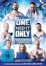 Diverse - TNA - One Night Only X-Travaganza (OVP)