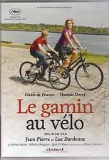 LE GAMIN AU VELO : van/de JEAN-PIERRE en LUC DARDENNE nieuw neuf new  DVD sealed