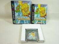 ANIMASTAR Game Boy Color Nintendo Gameboy Japan Video Game gb