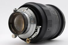 【Ex+++】Mamiya Sekor 150mm F/5.6 for Universal Press from Japan 129