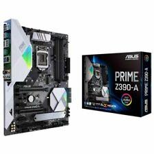 ASUS Prime Z390-A, LGA 1151, Intel Motherboard