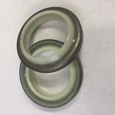 Sello de entubado Limpiaparabrisas U Hydraulic Metal Sello Ram 35mm X 47mm X 7mm X 10mm