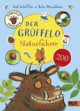 Der Grüffelo-Naturführer von Julia Donaldson und Axel Scheffler UNGELESEN