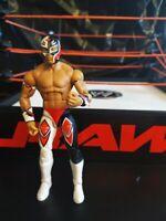 Rey Mysterio - Elite Series 32 - WWE Mattel Wrestling Figure rare! WWF kid toy