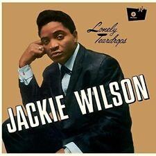 Wilson- JackieLonely Teardrops + 2 Bonus Tracks (New Vinyl)