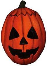 Halloween III Pumpkin Mask Licensed Movie Costume Accessory
