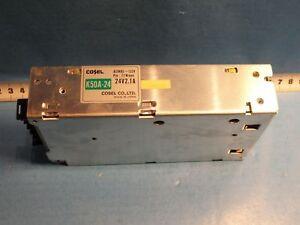 COSEL K50A-24 24V 2,1A