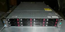 HP DL380p G8 Gen8 12B LFF 16 Core 2 x E5-2650 32GB RAM No HDD P420i