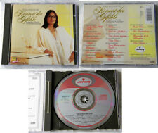 "NANA MOUSKOURI Konzert der Gefühle .. 1988 ""Atomic"" Mercury CD"