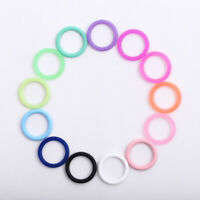 Baby Teether Silicone Ring Mam Adapter Pacifier Dummy Holder Clip Nursing Toys