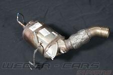 BMW X5 E70 LCI 30dx F07 DPF E92 330d Diesel particulate filter 8511146 RHD cars