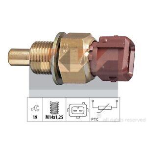 1 Sonde de température, liquide de refroidissement KW 530 321 convient à