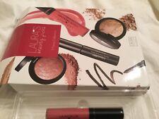 Laura's Beauty Picks 5pcs Collection - Foundation, Blush, Liner, Mascara, Gloss