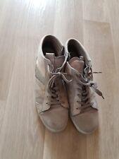 Gabor Schuhe Stiefel Sneaker gr. 7 40-41