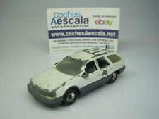 1/64 matchbox used used ref 127 ford mercury sable wagon 1/63 cochesaescala