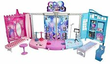 Barbie Rock N Royals Transforming Stage Playset CKB78
