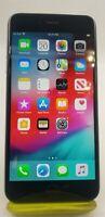 Apple iPhone 6 Plus 128GB Space Gray A1524 (Unlocked) - GSM World Phone - DG6793