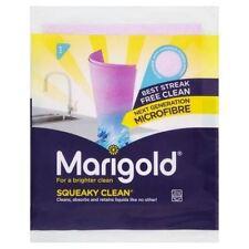 Marigold Squeaky Clean Microfibre Cloth Streak Free & Sparkling Kitchen Surface