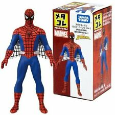 Takara Tomy Marvel Metacolle Mini Figure Collection - Spider-Man (Web Wing)