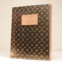 VISIONAIRE #52: Private - Louis Vuitton Art Book Lohan Barrymore Campbell NICE!!