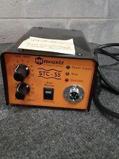 Mountz STC-55
