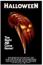 Halloween Movie POSTER 27 x 40  Donald Pleasence, Jamie Lee Curtis, A
