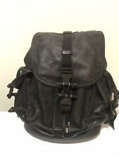 Givenchy Obsedia Black Backpack Leather