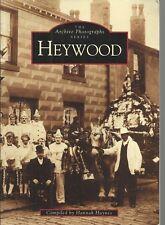 Heywood (Archive Photographs) Local History - Nostalgia, Lancashire