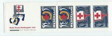 Niederlande Markenheftchen Postzegelboekje PB 36 NVPH