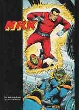 Nick, Ein Weltraum-Epos von Hansrudi Wäscher, Nr. 16 (1983), Hardcover-Comic