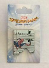 Disney Marvel Spider Man Homecoming 2017 Pin on Card