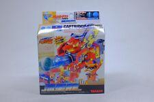 Battle B-Daman Cartridge System 117 Meteor Dragon / Exciting Plastic Toy