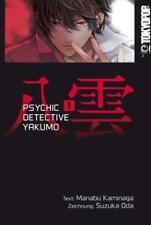 Psychic Detective Yakumo 01 von Kaminaga, Manabu
