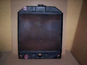 Steyr 80/188 Kühler  Wasserkühler