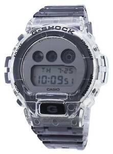 Casio G-Shock DW 6900SK 1A BNIB