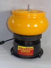 Vibra Shine Vortex Tumbler Jewelry Cleaner Polishing Machine