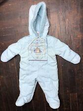 77c58dc5b 6 Month Beatrix Potter Peter Rabbit Vintage Infant Snowsuit Girl Boy Quiltex