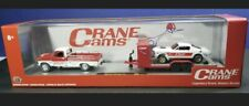 M2 MACHINES AUTO HAULERS Crane Cams 1969 FORD F-100 RANGER & 66 MUSTANG GASSER