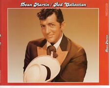 CD DEAN MARTIN	red collection	2CD	VG++  (A1932)