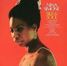 NEW - Silk & Soul by Simone, Nina